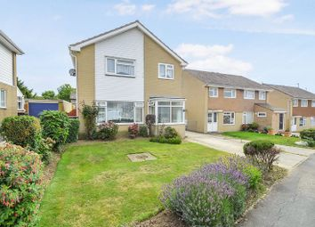 Thumbnail 4 bedroom detached house for sale in Spacious Family Home, Corfe Road, Radipole