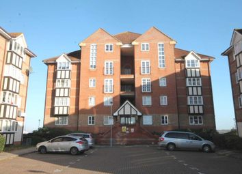 Thumbnail 2 bedroom flat for sale in Chandlers Drive, Erith
