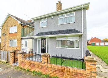 Thumbnail 3 bed property for sale in Thetford Avenue, Middlesbrough