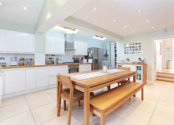Thumbnail 4 bed property for sale in Hydethorpe Road, Balham, London