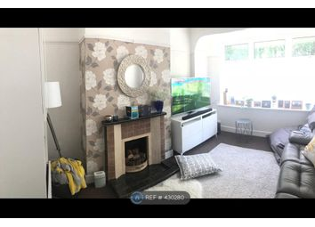 Thumbnail 3 bed terraced house to rent in Grange Road, London