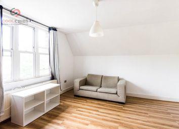 Thumbnail 1 bed flat to rent in Carleton Road, Camden