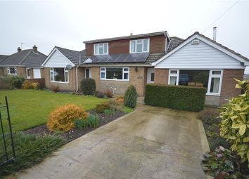 Thumbnail 3 bed detached house for sale in Willerby, Staxton, Scarborough