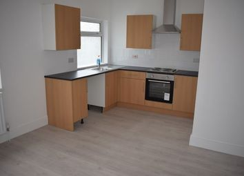 Thumbnail 2 bed flat to rent in Penybanc Road, Ammanford