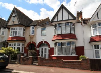 Thumbnail 4 bed semi-detached house to rent in Dawlish Drive, Leigh-On-Sea