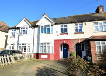 4 bed terraced house for sale in Balmoral Avenue, Beckenham BR3