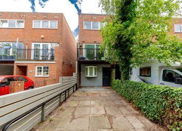 Thumbnail 2 bed end terrace house for sale in Waterside, Peartree Bridge, Milton Keynes