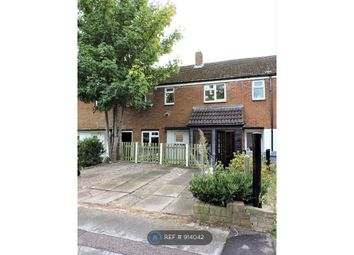 Thumbnail 3 bed terraced house to rent in Greencroft, Lichfield