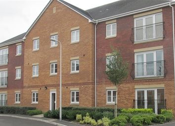 Thumbnail 2 bedroom flat for sale in Moorland Green, Gorseinon, Swansea