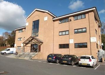 Thumbnail Office to let in Suite 4, First Floor Envoy House, Longbridge Road, Marsh Mills, Plymouth, Devon