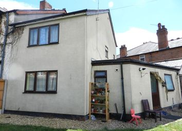 Thumbnail 2 bed terraced house for sale in Lyttelton Road, Stechford, Birmingham
