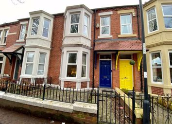 Thumbnail 2 bed property for sale in Windsor Gardens, North Shields
