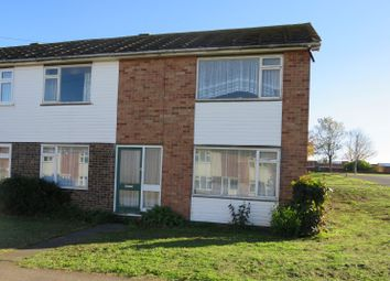 Thumbnail 3 bed end terrace house for sale in Windsor Road, Loughborough, Leicestershire