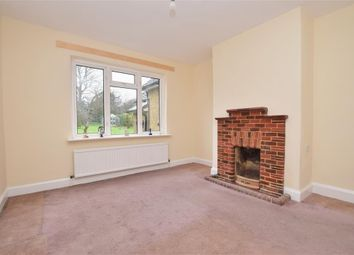 Thumbnail 2 bed detached bungalow for sale in Barhatch Road, Cranleigh, Surrey