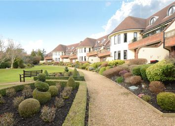 Thumbnail 3 bed flat for sale in Waterglades, Knotty Green, Beaconsfield