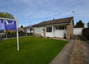 Thumbnail 2 bed detached bungalow for sale in Godmans Lane, Marks Tey, Colchester