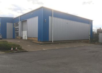Thumbnail Light industrial to let in Unit 2, Io Centre, Jugglers Close, Wildmere Road Industrial Estate, Banbury, Oxfordshire