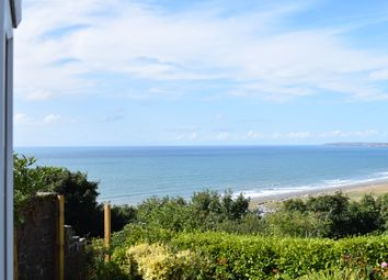 Thumbnail Detached house for sale in Bay View Road, Westward Ho!