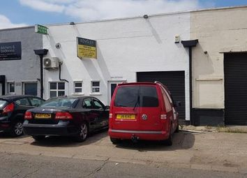 Thumbnail Light industrial to let in Unit 17, Brunel Road, Manor Trading Estate, Benfleet, Essex