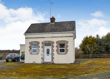Thumbnail 3 bed detached bungalow for sale in Coronation Cottages, Omagh, County Tyrone