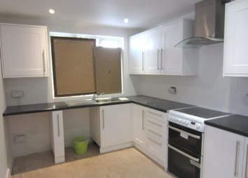 Thumbnail 3 bedroom maisonette to rent in High Street, Orpington