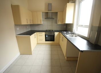 Thumbnail 3 bed terraced house for sale in Cavendish Road, Preston