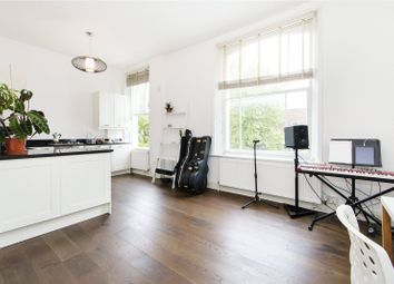Thumbnail 1 bedroom flat to rent in Victoria Park Road, Hackney, London