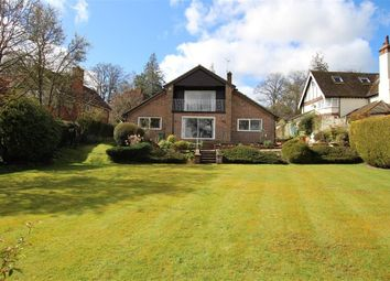 Thumbnail 4 bed detached house for sale in Riverview Road, Pangbourne, Reading
