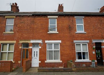 Thumbnail 2 bed terraced house for sale in Grace Street, Off Warwick Road, Carlisle, Cumbria