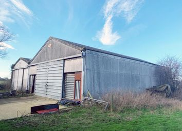 Thumbnail Barn conversion for sale in Detached Barn, Hope Farm, Ashford Road, New Romney, Kent