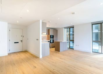 Thumbnail 2 bed flat for sale in Prince Of Wales Drive, Battersea Power Station, London