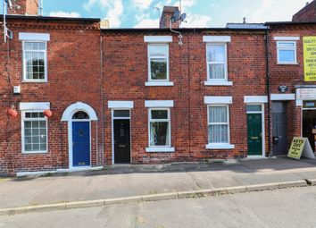Thumbnail 2 bed terraced house for sale in Baslow Road, Totley Rise, Sheffield
