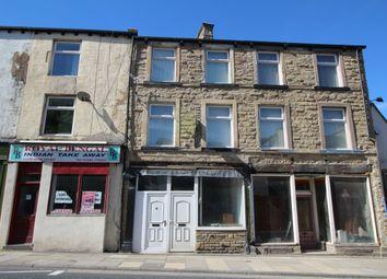 Thumbnail 2 bed flat to rent in Church Street, Padiham, Burnley