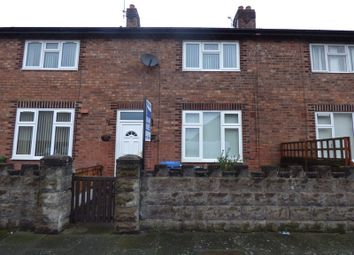Thumbnail 2 bed terraced house for sale in Evelyn Street, Warrington