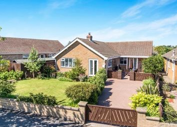 Thumbnail 3 bed bungalow for sale in Coles Avenue, Alford, Lincolnshire, -