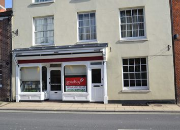 Thumbnail Retail premises to let in 25 Southgate Street, Winchester