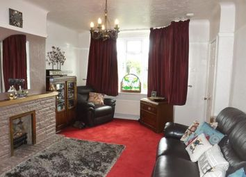 Thumbnail 2 bed semi-detached house for sale in Manchester Road, Woolston, Warrington, Cheshire