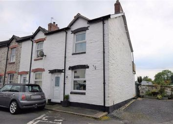 Thumbnail 2 bedroom terraced house for sale in 12, Lloyds Terrace, Machynlleth, Powys
