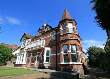 Thumbnail 2 bedroom flat to rent in Preston Road, Westcliff On Sea, Essex