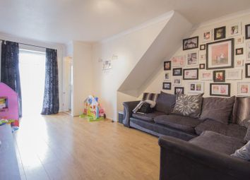 Thumbnail 2 bed terraced house for sale in Winchester Close, Newport