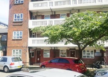 Thumbnail 2 bed flat to rent in Chaplin Close, Waterloo