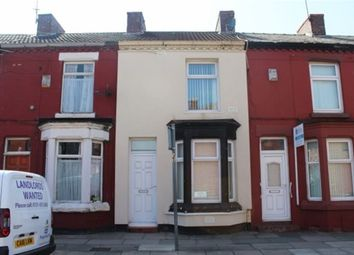 Thumbnail 2 bed property to rent in Mirfield Street, Liverpool