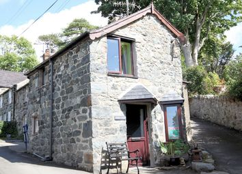 Thumbnail 1 bed cottage for sale in College Road, Llwyngwril