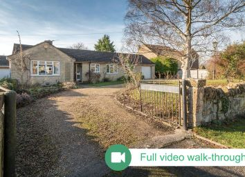 Thumbnail 4 bed bungalow for sale in Queen Street, Tintinhull, Yeovil