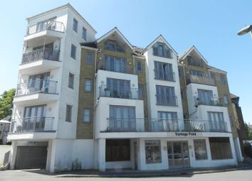 Thumbnail 1 bed flat for sale in Victors Way, High Barnet, Barnet