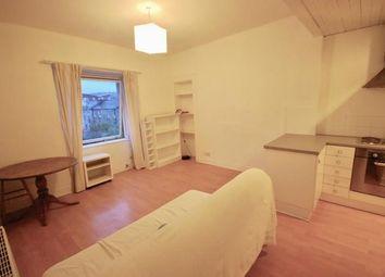 Thumbnail 2 bed flat to rent in 91 Albert Street, Edinburgh