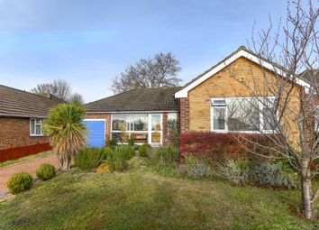 Thumbnail 3 bed detached bungalow for sale in Wyndham Road, Newbury