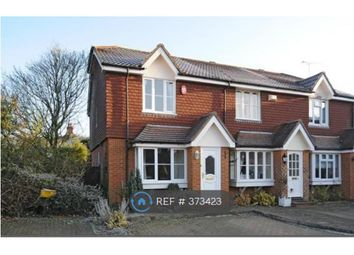 Thumbnail 2 bed semi-detached house to rent in Courtens Mews, Stanmore