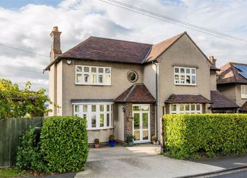 Thumbnail 4 bed detached house for sale in Hill Grove, Henleaze, Bristol