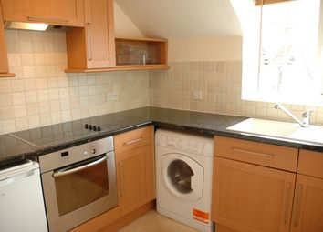 Thumbnail 1 bed flat to rent in High Street, Cranleigh, Surrey